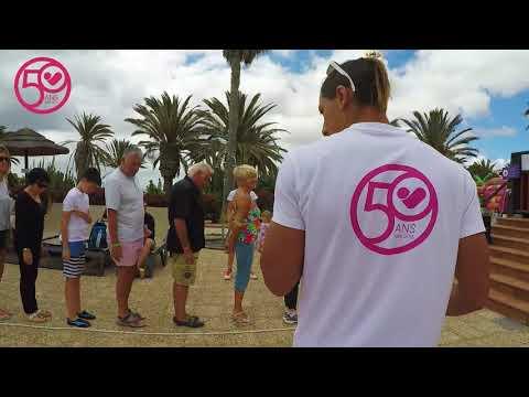 Fuerteventura Castillo Beach #1 - 50 ans Jet tours première
