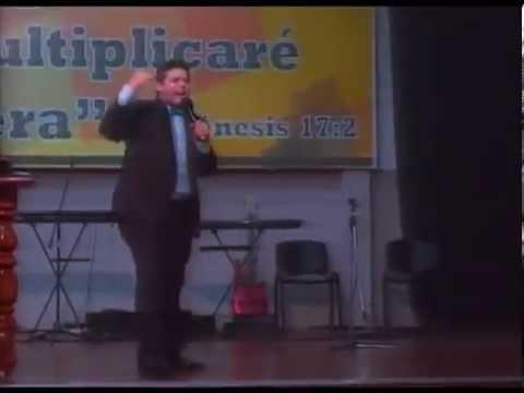 FAJ 2015 - Pastor David Castañeda - 4to mensaje