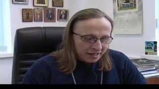 Иоанн Охлобыстин о современной культуре