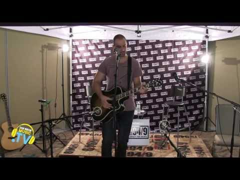 San Diego Music TV & FM 949 Present Cameron the Public  Sweet Thing  @ Sunset Sessions