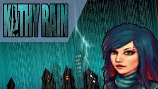 Basic Game Review - Kathy Rain