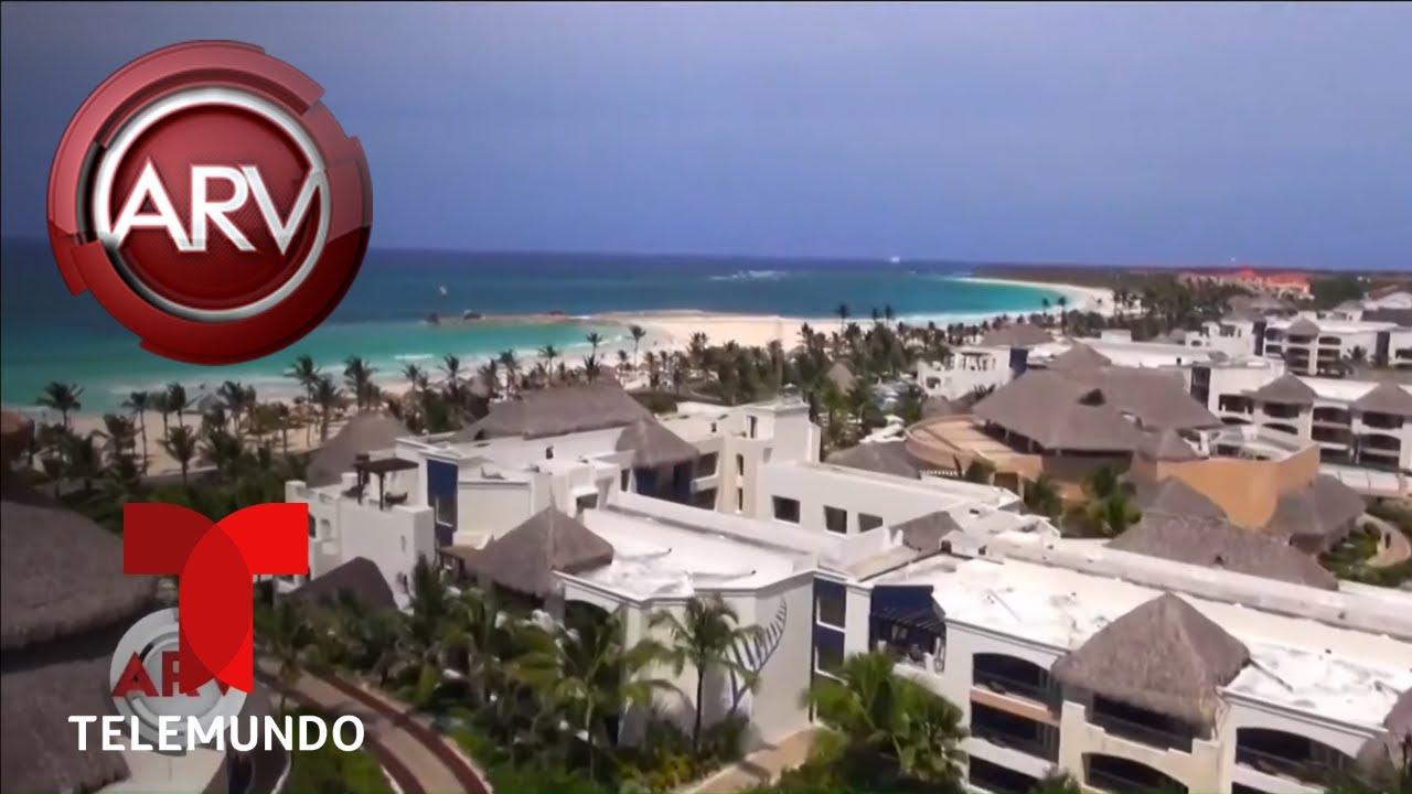 Murió otra turista en un hotel de República Dominicana | Al Rojo Vivo | Telemundo