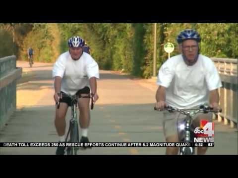 Living an active lifestyle with heart failure