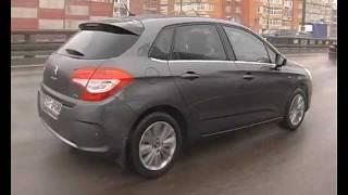 Citroen C4 2011 Videos