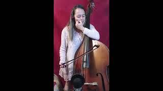 SOG - Laura Pellecer - contrabajo