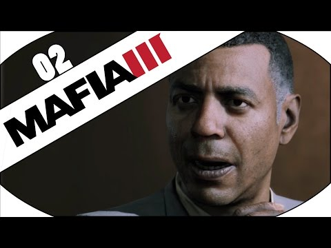 TROUBLE WITH THE HAITIANS - Let's Play Mafia III Gameplay - Ep.02!