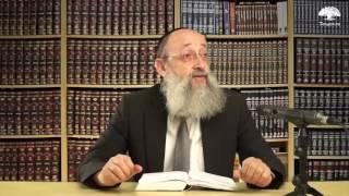 14  Глава 1  Три основы Иудаизма