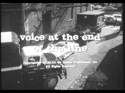 """Route 66 TV S3 E5 """"Voice At The End Of The Line"""" [whole episode]"""