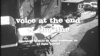 "Route 66 TV S3 E5 ""Voice At The End Of The Line"" [whole episode]"