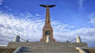 видео Обзорный тур по музею-заповеднику «Бородинское поле»