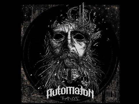 Automaton - Talos (2018) (New Full Album)