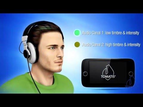 Tomatis Metodu ile Dinleme terapisi 3D