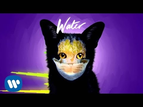 Galantis - Water (Official Audio)
