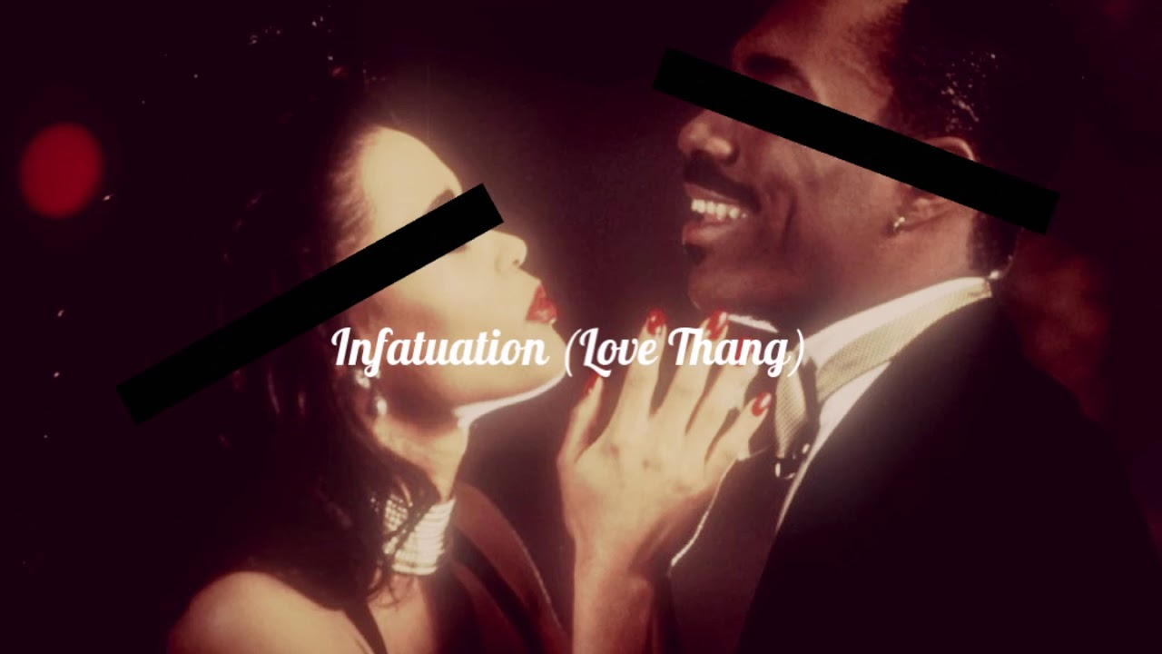"Infatuation (Love Thang)"" 90's R&B Sample Beat [Prod. By E.M.G ..."
