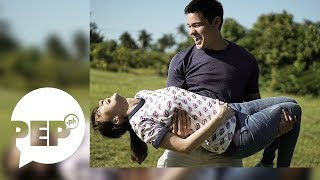 Dingdong Dantes on gender reveal of second baby with Marian Rivera
