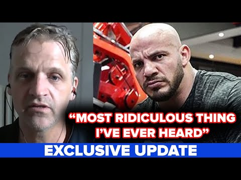 ANGRY Chris Aceto RIPS Fake Ramy Rumors!