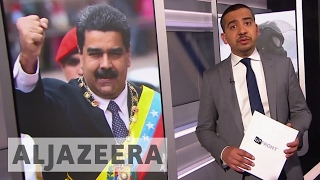 Has Venezuela reached a tipping point? -UpFront thumbnail