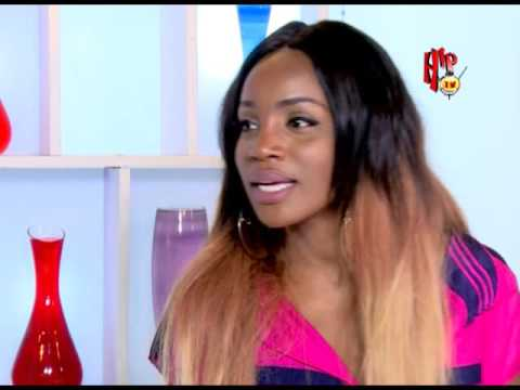 EP MEANS ELECTRIC PACKAGE - SEYI SHAY (Nigerian Entertainment News)