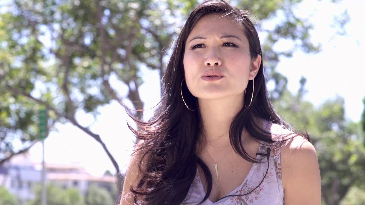 Michelle Lee Chats 'Check Point' Exclusive! Dan's Movie ...