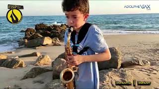 FISP21   Salvador Rodrigues Portugal plays Moon RIver by Henry Mancini