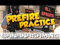 CS:GO - Prefire Practice Maps