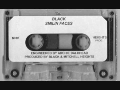 II Black - Smilin Faces (Posse Song)