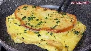 Вкусно Недорого и Сытно Горячие бутерброды На Завтрак Съедается в один миг
