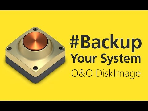 O&O DiskImage 14 - With A Groundbreaking New Feature!