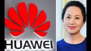 Lá bài Huawei trong cuộc chiến tranh lạnh về kỹ thuật giữa Mỹ và Tàu