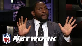 Ray Lewis on How a Tweet Kept Colin Kaepernick from Being Signed by Baltimore | Inside the NFL