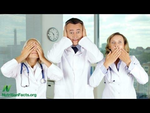 Medical School Nutrition Education