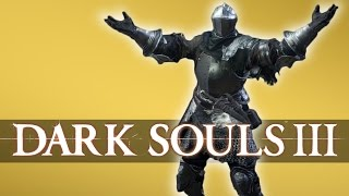 Today we're looking at the starting classes in Dark Souls 3 – which...