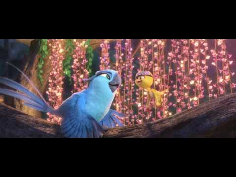 Rio 2  Amazon Untamed and Ending Scene