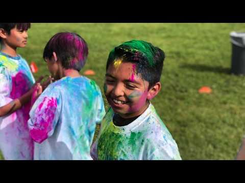 La Pluma Elementary School Video