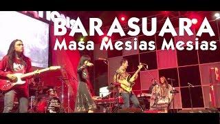 BARASUARA - MASA MESIAS