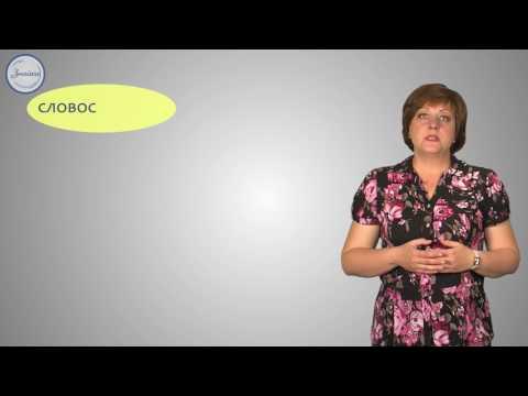 Русский язык 8 класс. Словосочетание как единица синтаксиса.  Виды словосочетаний