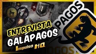 Galápagos | Entrevista - IMPULSO HQ
