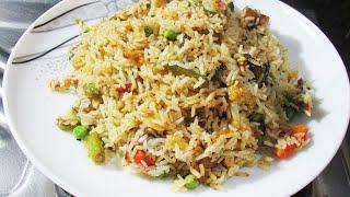 VegBiryani#Noniongarlic#mitasfood Veg Biryani Recipe without Onion & Garlic NO ONION NO GARLIC NO ONION NO GARLIC PULAO Veg Biryani recipe ...