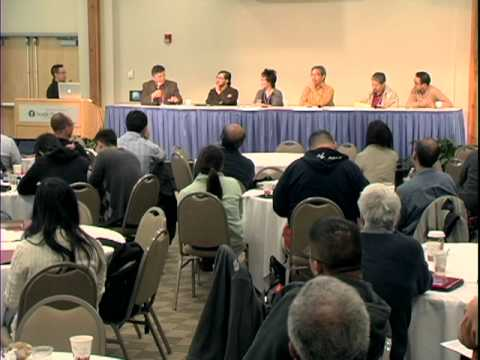 AAMP: Moderated Q&A Panel Discussion