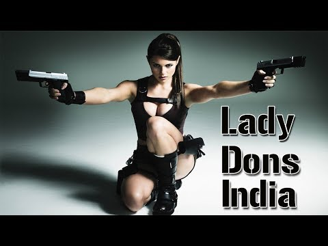 Mafia Queens Of Underworld Mumbai I Mumbai Underworld Don List I Lady Dons Of India I Female Dons