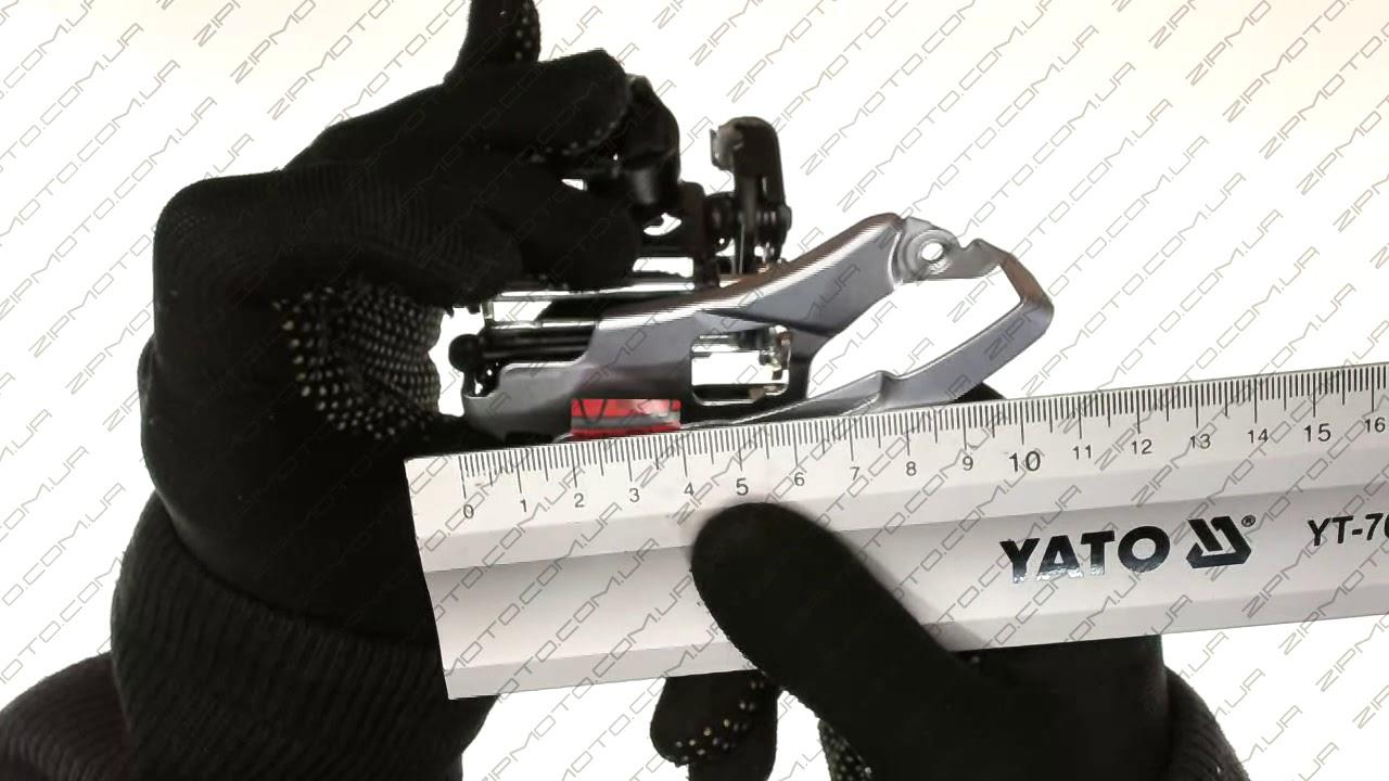 Download Переключатель скоростей велосипеда передний   TX800   SHMN   KL...