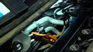 Видеообзор установки ГБО Евро-4 на Форд Фокус 2.0 16V.(Видео обзор монтажа Газобалонного оборудования Альфатроник Эко с редуктором Бигаз и форсунками Rail на Форд..., 2015-02-22T21:11:32.000Z)