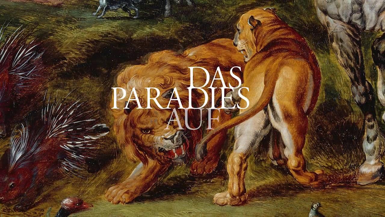 Paradies Auf Erden
