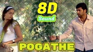 Pogathe | Deepavali  | 8D Audio Songs HD Quality | Use Headphones