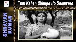 Tum Kahan Chhupe Ho Saanware | Lata Mangeshkar @ Shravan Kumar Anant Kumar, Nalini Chonker