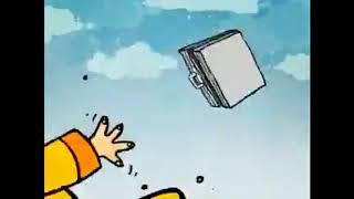 Жмурки. Анимационный трейлер