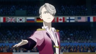 『Yuri on ice / AMV』Nanimono【Thai sub】 thumbnail