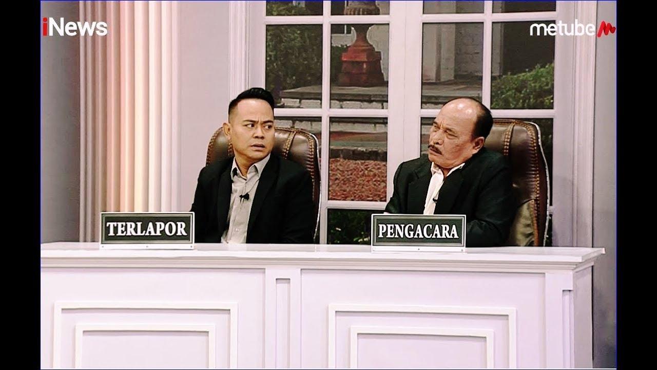 Pengacara Bolot Bikin Kesal Hakim dan Suryadi Part 01 - Mahkamah Komedi 18/08