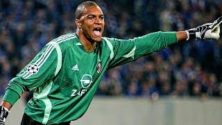 Dida ● Best Saves Ever ● Milan/Brazil