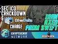 The Bitcoin News Show #95 - SEC charges EtherDelta, SEC cracks down on ICOs, Iran axed from SWIFT